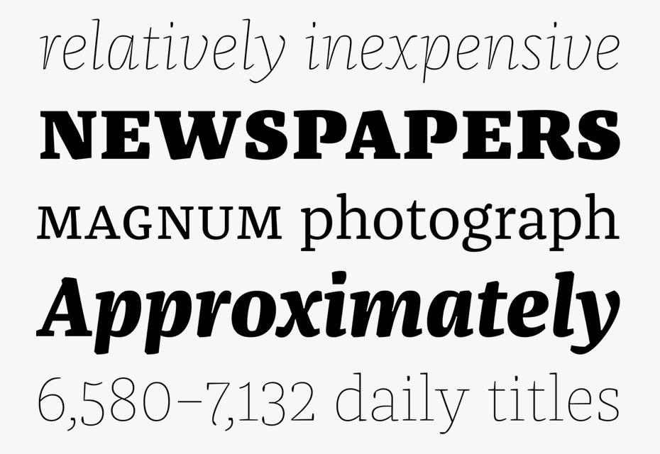 Журнал Шрифт • Эрик Шпикерман в мастерской pa Шрифт ff franziska 2014 Якоба Рунге выпущен в 2014 году Это дипломная работа Якоба над которой он работал в Академии изящных искусств и дизайна города