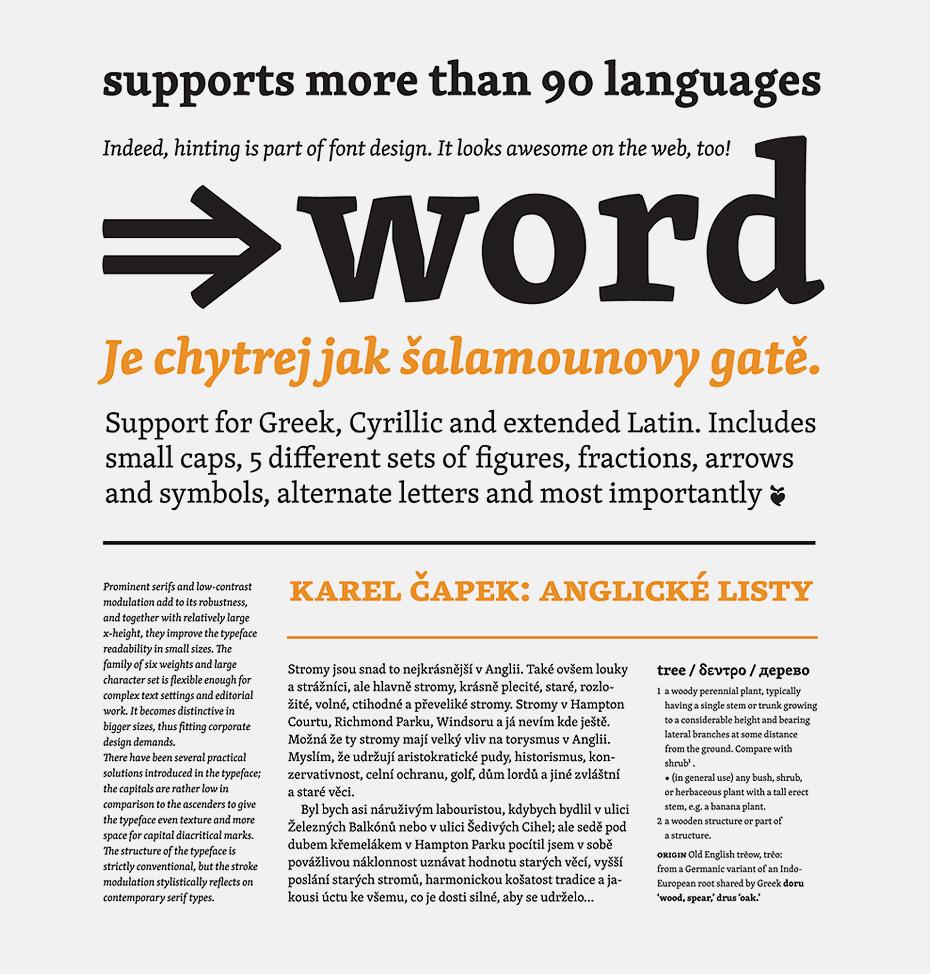 Type Journal • Gerry Leonidas on teaching typeface design
